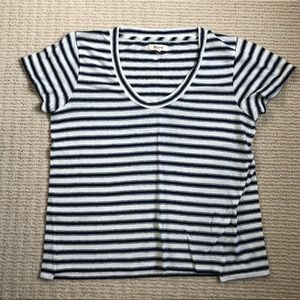 Madewell Tee, Size L